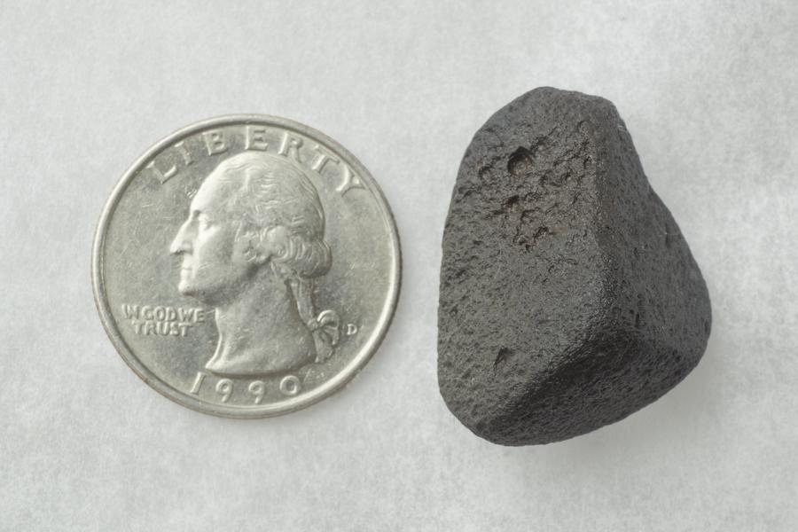 Opaque Saffordite 12.3 grams