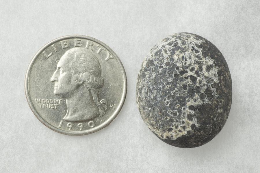 Opaque Saffordite 11.2 grams