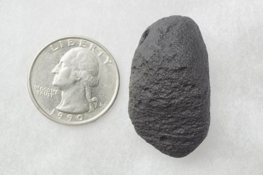 Opaque Saffordite 19.2 grams