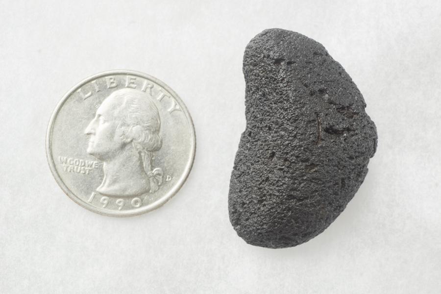 Opaque Saffordite 16.6 grams