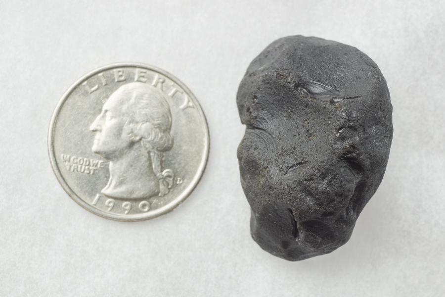 Opaque Saffordite 14.3 grams