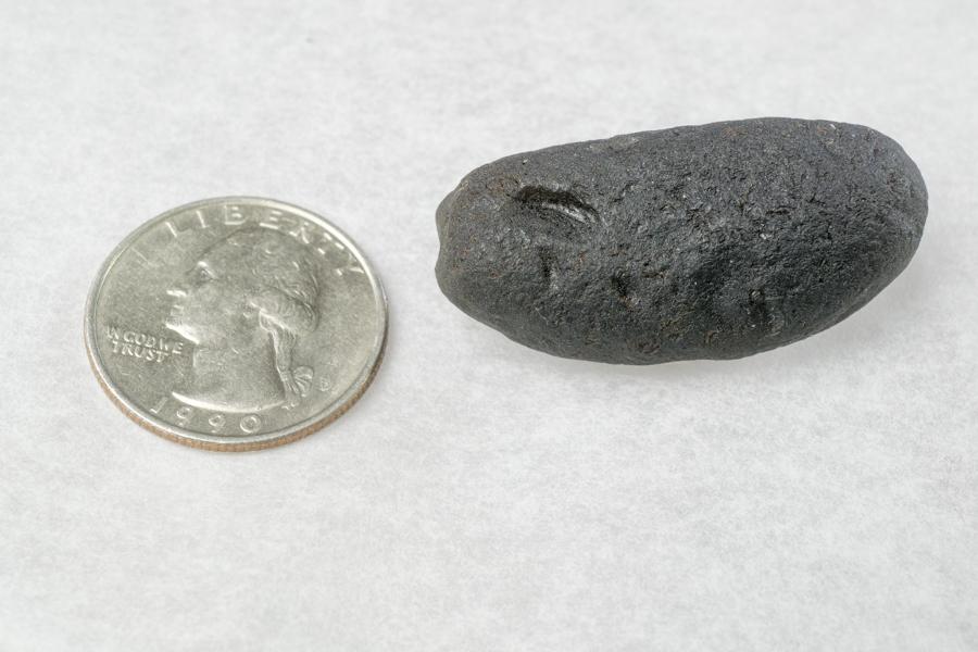 Translucent Saffordite 16.3 grams