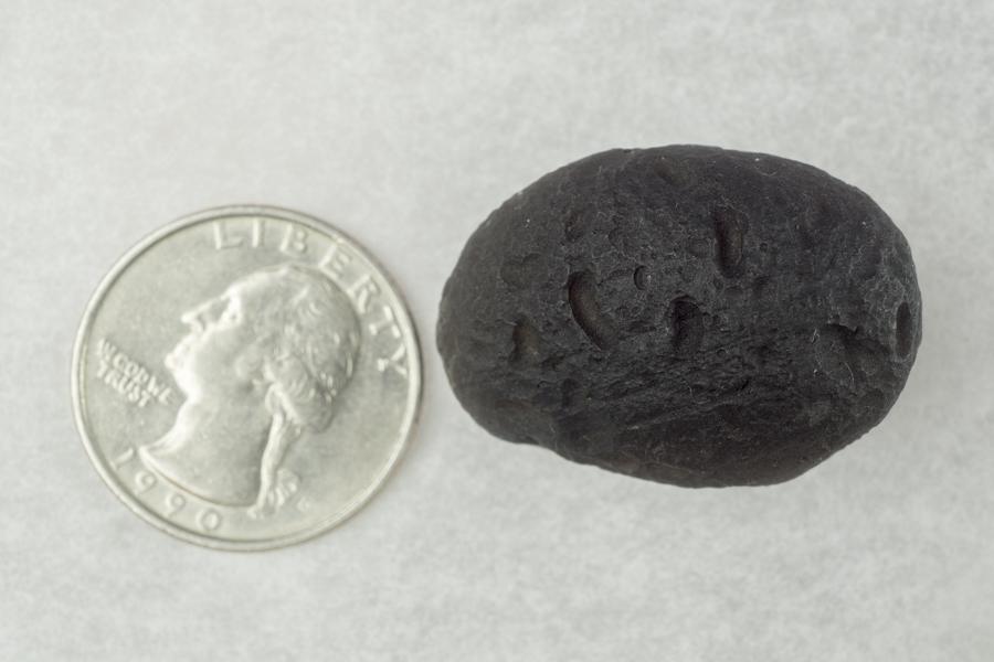 Translucent Saffordite 14.5 grams