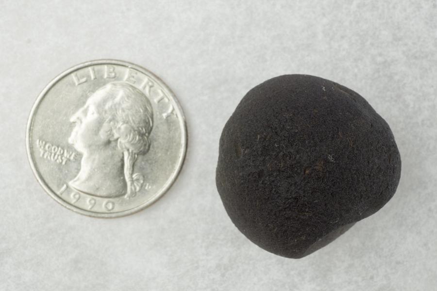 Translucent Saffordite 14.3 grams