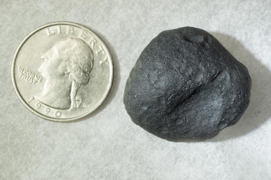 Translucent Saffordite 13.9 grams