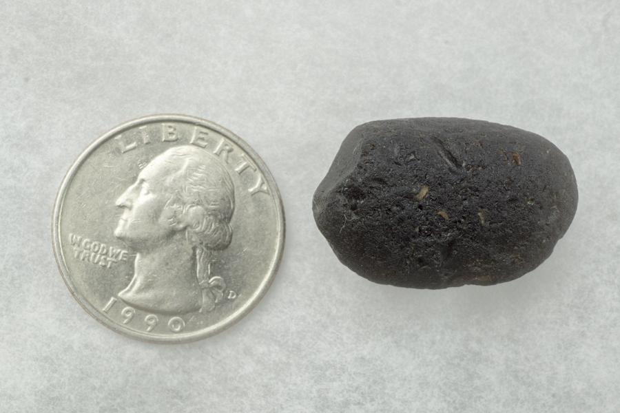 Translucent Saffordite 8.3 grams