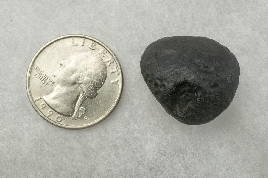 Translucent Saffordite 9.5 grams