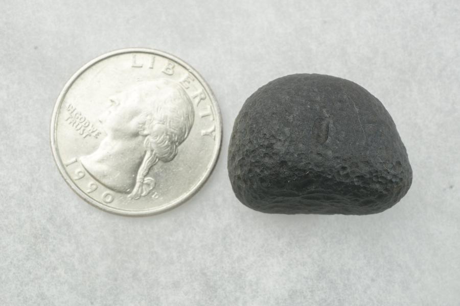 Translucent Saffordite 9.3 grams
